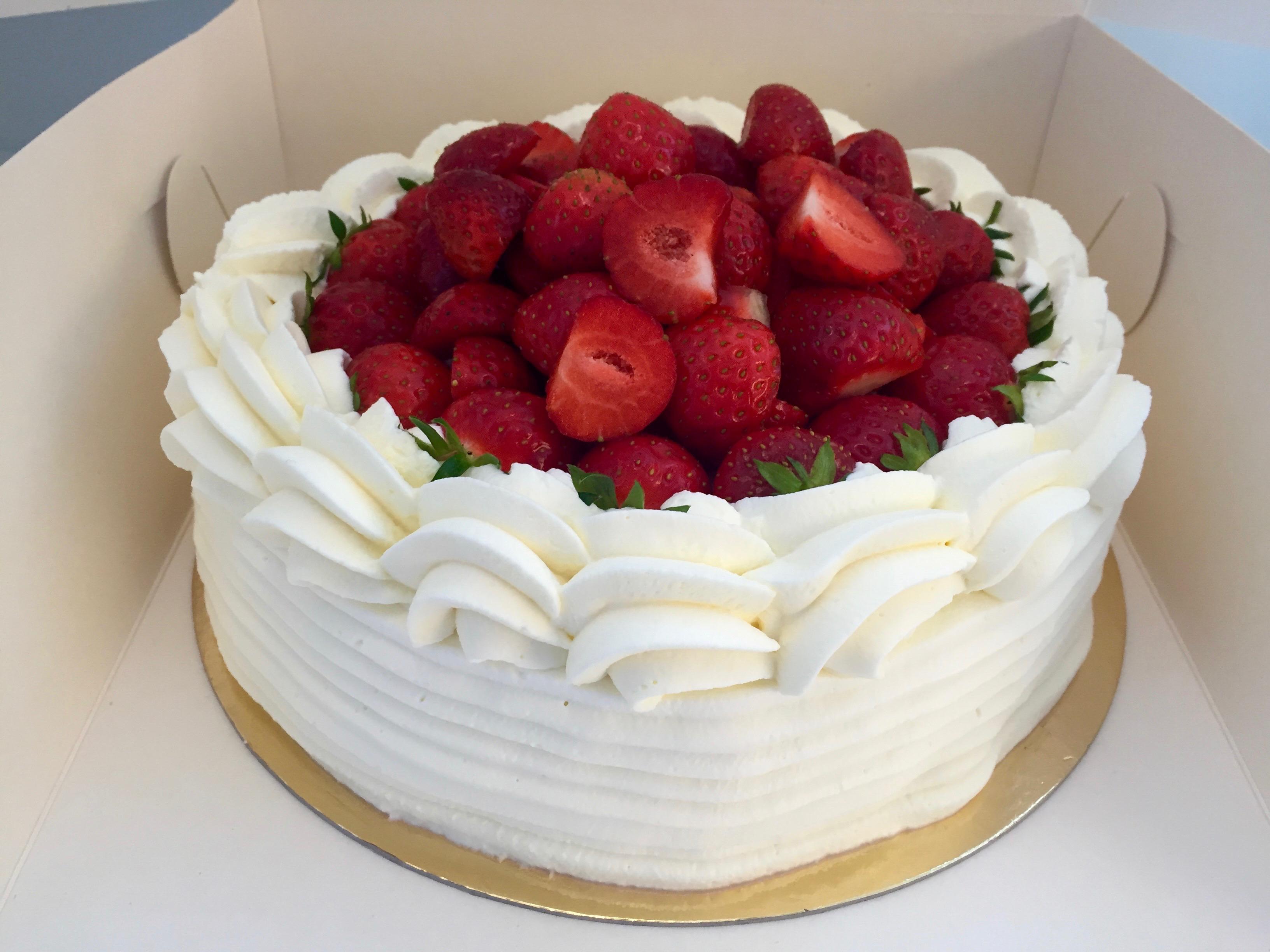 gelatin till tårta